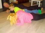 #MOMA YOGA Plank Challenge
