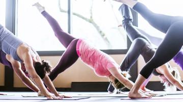 Virya Yoga